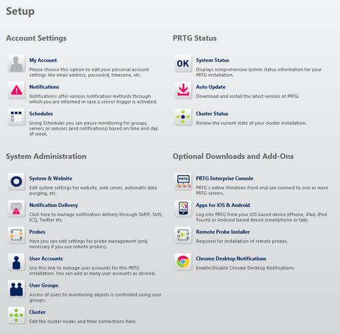 Monitoring| User Manual